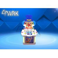 Buy cheap 50W Amusement Game Machines Capsule Lollipop Candy Bonus Coin Operated Automat from wholesalers