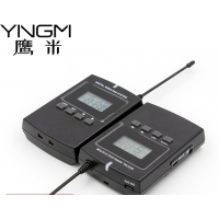 Wholesale 008B 23 Channel Wireless Audio Guide System Two Way 823MHz from china suppliers
