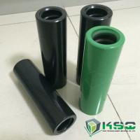 Buy cheap Alloy Steel Bar Rock Drilling R32 R38 T38 T45 T51 Coupling Sleeves from wholesalers