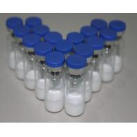 Buy cheap Muscle Gaining Injectable Lyophilized Powder Peptide PEG-MGF 2mg/Vial Mechano Growth Factor Powder from wholesalers