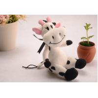 plush toy/ stuffed toy,lovely cow pillow, baby doll ,cartoon plush toy Manufactures