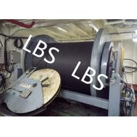 Buy cheap Electric / Hydraulic Anchor Windlass And Mooring Winch Wire Rope Sling Type from wholesalers