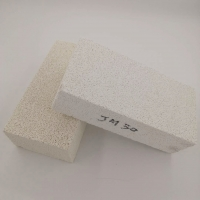 Buy cheap WAM series light weight mullite insulation brick for furnace lining thermal insulating from wholesalers