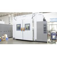 Buy cheap 9CBM Large scale double open door aging test chamber for electronic products test from wholesalers