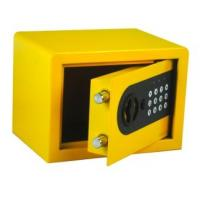 Buy cheap Colorful Small Digital Electronic Key Safe Box For Hotel / Home / Office from wholesalers