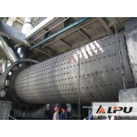 Buy cheap High Performance Cement Ball Mill Critical Speed , Steel Ball Mill from wholesalers