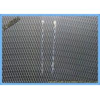 Buy cheap Width 27 Stucco Plaster Mesh Spray Diamond Wire Mesh SGS Approved from wholesalers