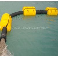Buy cheap Sand Dredger Hdpe Floater Plastic Floater from wholesalers