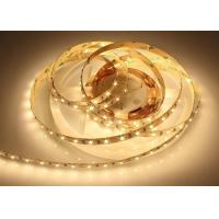 Buy cheap Professional Waterproof Led Strip Lights IP68 With Double Layer Copper Board from wholesalers