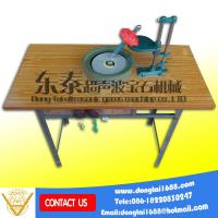 Buy cheap normal faceting gemstone machine from wholesalers