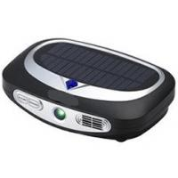 Buy cheap solar air purifiers for car from wholesalers