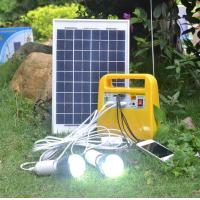 Wholesale Mini DC Solar Lantern Solar Power Accessories USB Output 4m Lamp Holder Cable from china suppliers