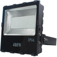 Buy cheap Linear 400w Led Security Flood Light Landscape Flood Lights For Square / Yard from wholesalers