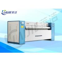 Buy cheap 1-5 Rollers Professional Laundry Flatwork Ironer Frame And Auxiliary from wholesalers