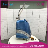 China 2018 Affordable 12 inch 600ps tattoo removal picosecond  nd yag laser with CE FDA approved on sale