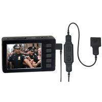 Buy cheap Visiondrive 2.7 inch screen 32 GB SD Card  550 TVL Color Button Hidden Camera from wholesalers