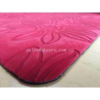 Buy cheap Yoga Mat Material EVA Foam Sheet with 80 KG/m3 Density , 3mm-15mm Thickness from wholesalers