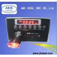 Buy cheap JK6890 USB SD FM mp3 player PCBA from wholesalers