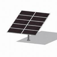 Buy cheap Galvanized Steel Solar Power Installer with AS/NZS1170.2, Easy and Efficient Installation from wholesalers