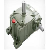 Buy cheap Full Range Of Ratio Speed Reduction Gearbox WPX WPO 60 Electric Motor Speed Reducer from wholesalers