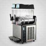 Buy cheap OEM Ice Frozen Slush Machine , Commercial Refrigeration Smoothie Machine from wholesalers