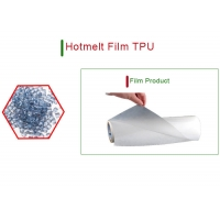 Buy cheap Fabric Lamination Fast Forming Hot Melt TPU from wholesalers