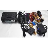 Buy cheap 3G Net Remote Car Starter With Push Button Ignition ,GPS / GSM Car Push Button Start Kit from wholesalers