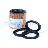 Buy cheap 6d95 / 4d95 Shaft Oil Seals Ae3297g Hydraulic / Mechanical Style Durable from wholesalers