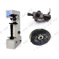 Buy cheap 400mm Large Space Universal Digital Hardness Tester Maximum Test Force 187.5kgf from wholesalers