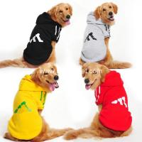 Wholesale wholesale China factory pet supply large dog clothes for doggies from china suppliers