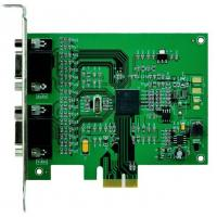 Buy cheap 4,8,16,32CH Full D1 Real Time H.264 DVR Card from wholesalers