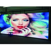 Buy cheap Thin 1/ 8 Scan P3.9 Outdoor Rental LED Display rgb 500x500mm Die - Casting Aluminum from wholesalers