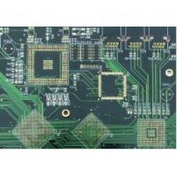 Buy cheap Fr4 Integrated Circuit Board Design / Heavy Copper Electronic Mobile PCB Board from wholesalers