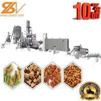 Buy cheap SBN Pet Food Extruder / Dog Biscuit / Dog Chews Processing Line Machine from wholesalers
