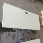 Buy cheap Solid White Quartz Kitchen Countertops , Engineered Granite Countertops from wholesalers