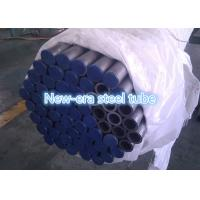 China Custom Length Low Alloy Steel Pipe 4130 / 30CrMo Material High Straightness on sale