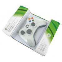 2.4GHz Wireless Game Controller White for Xbox 360 Slim Manufactures