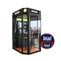 Buy cheap Singing Bar / House Coin Operated Karaoke Machine For Indoor Playground from wholesalers
