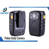 Wholesale Wireless Infrared Wearable Body Cameras For Police Officers HDMI 1.3 Port from china suppliers