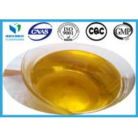 Wholesale Supertest 450 Injection Semi-Finished Liquid Pre-Mixed Blend Oils Supertest 450mg / ml from china suppliers