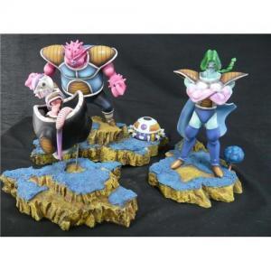 China Dragon Ball Z Polyresin Figurine ,anime figure on sale