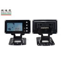Buy cheap Race Car Digital Dashboard Turbo Controller EVC Display DO701 For 12v Vehicle from wholesalers