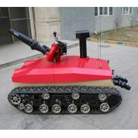Buy cheap High Temperature Resistance Fire Fighting Equipment Explosion - Proof With Metal Inner Ring product