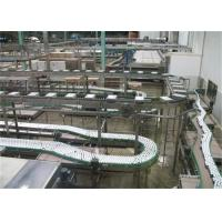 China High Speed UHT Milk Processing Line For Producing Dairy Products on sale