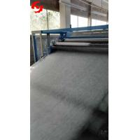 Buy cheap Polypropylene Geotextile 3.5m Non Woven Fabric Production Line Product Weight 100-1000g/M2 from wholesalers