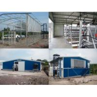 Buy cheap Prefabricated Chicken House/Poultry House (PCH-20) Poultry House&Shed from wholesalers
