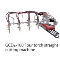 Buy cheap Semi Automatic Gas Welding And Cutting Equipment For Sheet SCR Control from wholesalers