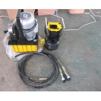 Buy cheap portable wire rope crimping machine from wholesalers