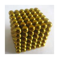 Buy cheap neodymium sphere magnets from wholesalers