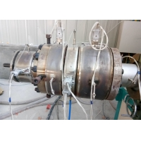 Buy cheap PP Single Wall Corrugated Pipe Extrusion Line from wholesalers